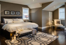 Brown Color Of Your Bedroom Can Affect Your Sleep