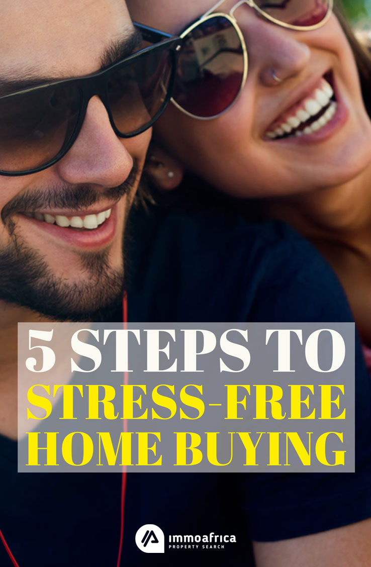Stress-Free Home Buying