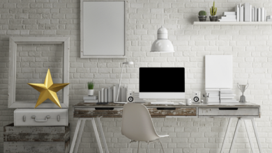 Will Your Property Value Increase By Adding A Home Office?