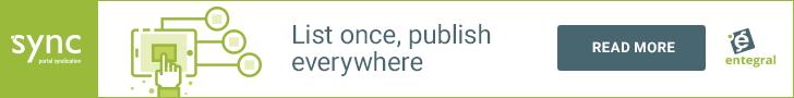 Entegral - Websites for Real Estate Agencies