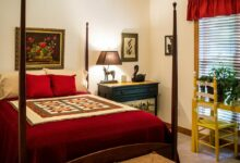 Create Perfect Guest Room In Your Home