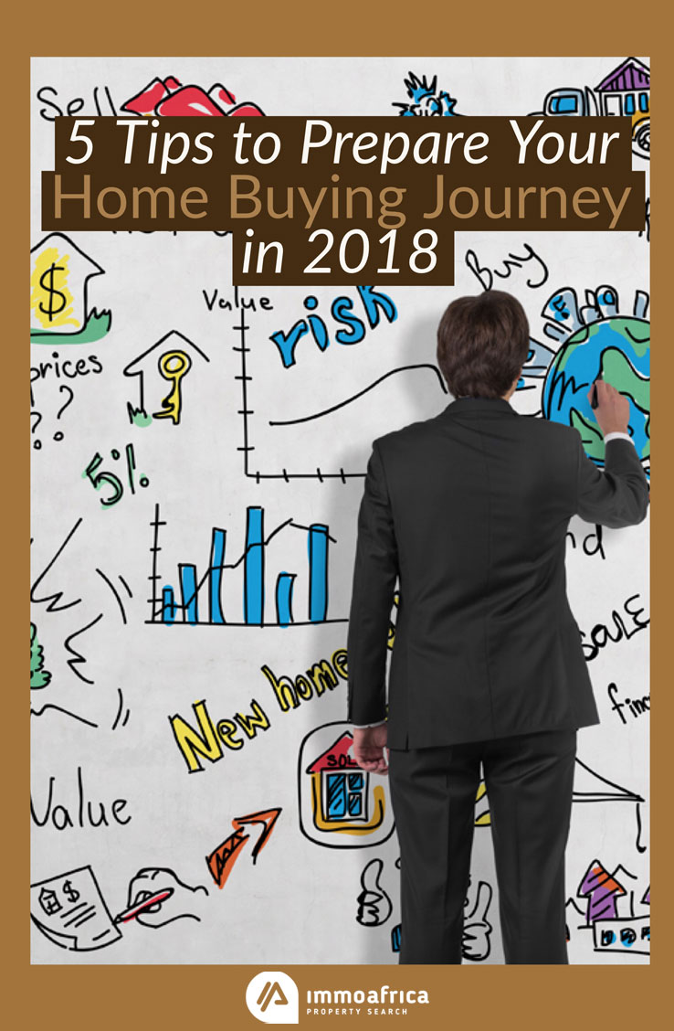Prepare for Home Buying Journey 2018