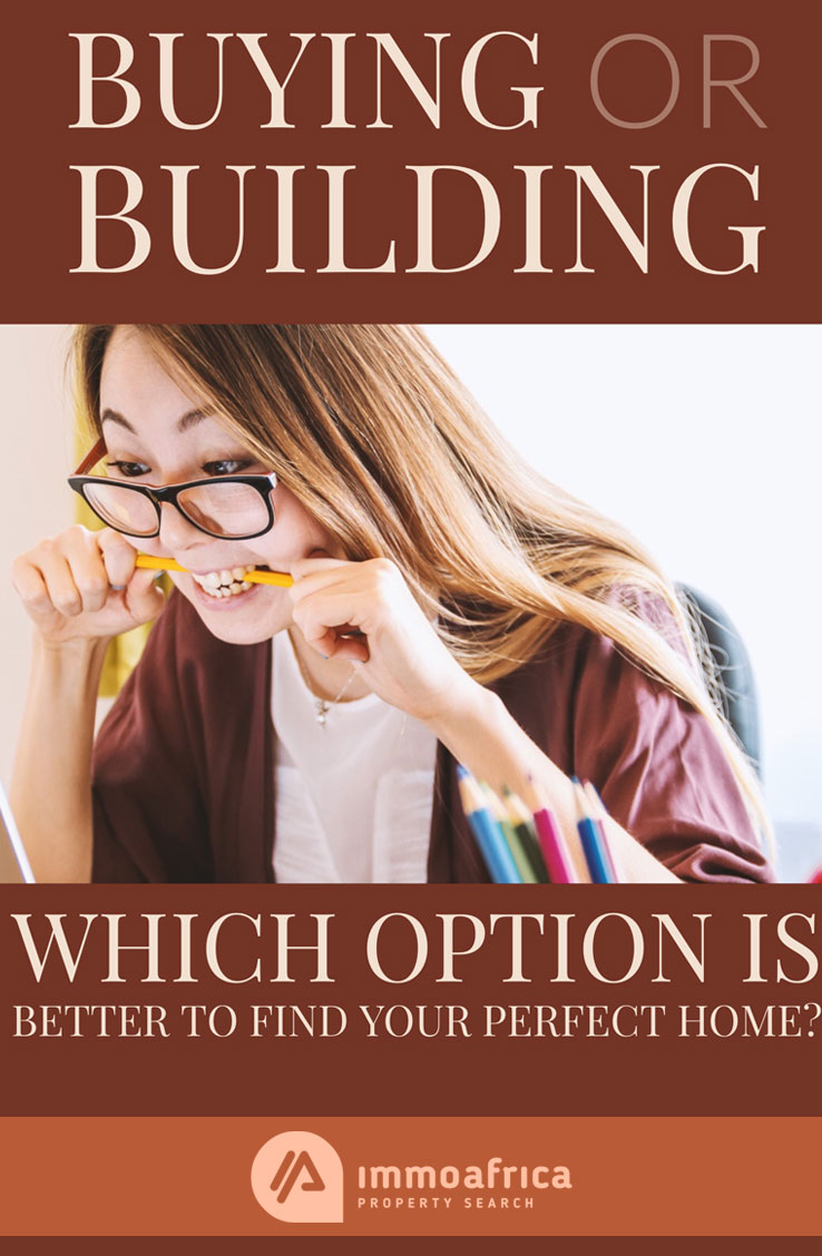 Buying or Building?