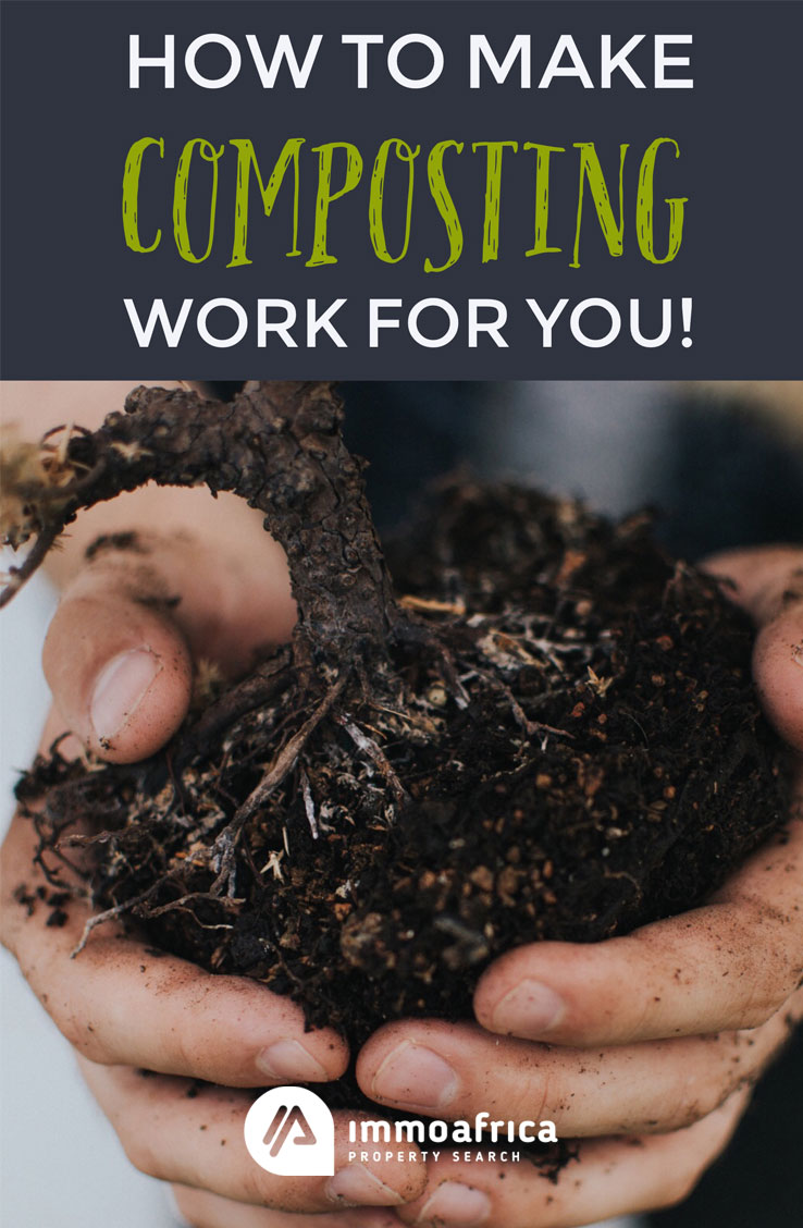 How To Make Composting Work