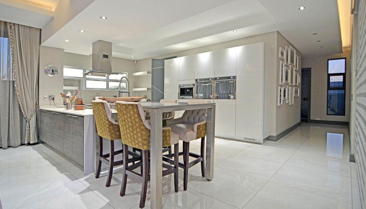 Serengeti Lifestyle Estate - kitchen