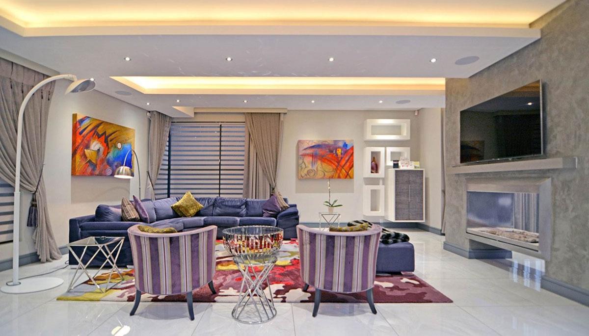 Serengeti Lifestyle Estate - lounge