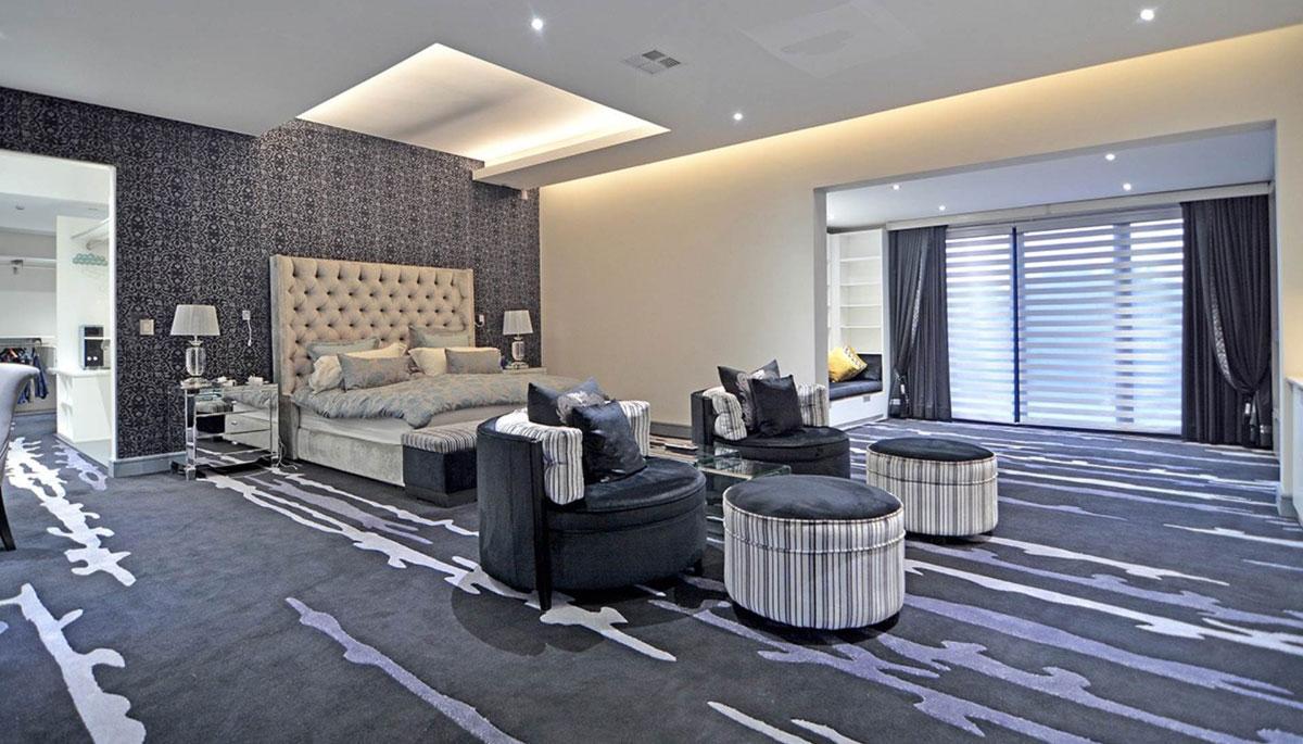 Serengeti Lifestyle Estate - main bedroom