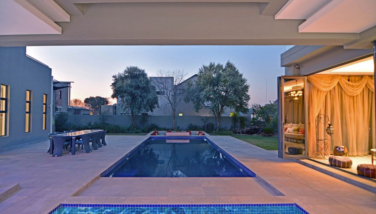 Serengeti Lifestyle Estate - pool
