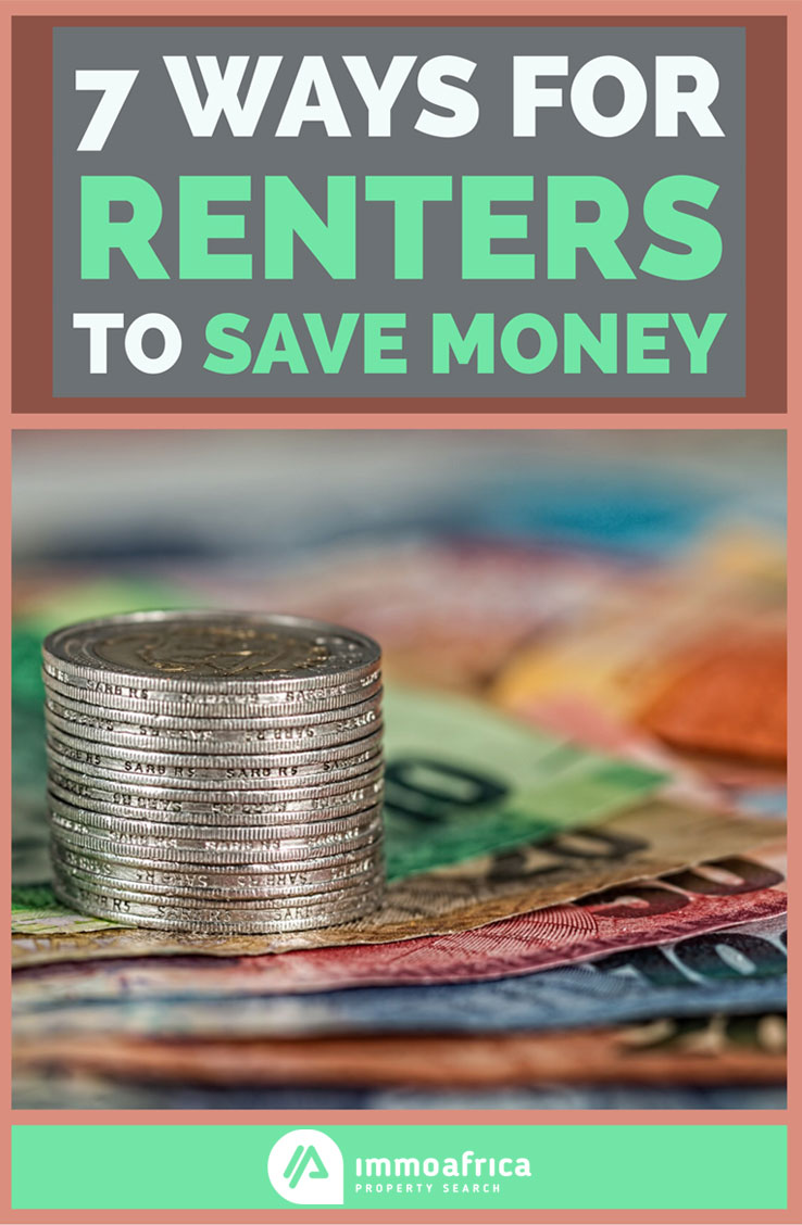 Ways For Renters to Save Money