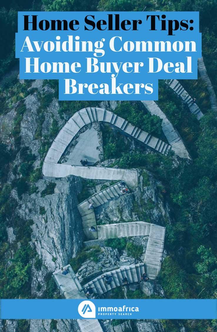 Common Home Buyer Deal-Breakers
