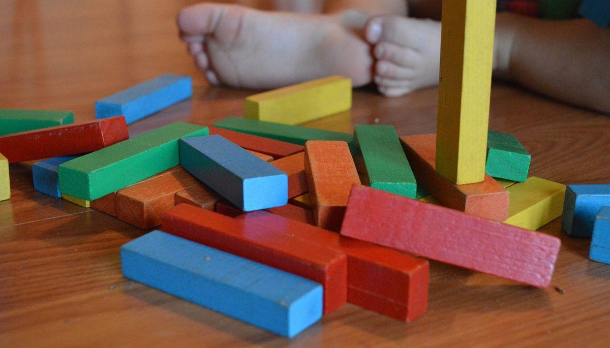 Declutter Kids Toys