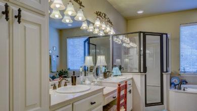 Eco-Friendly Bathroom Design Trend