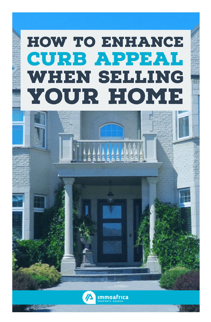 How To Enhance Curb Appeal When Selling Your Home