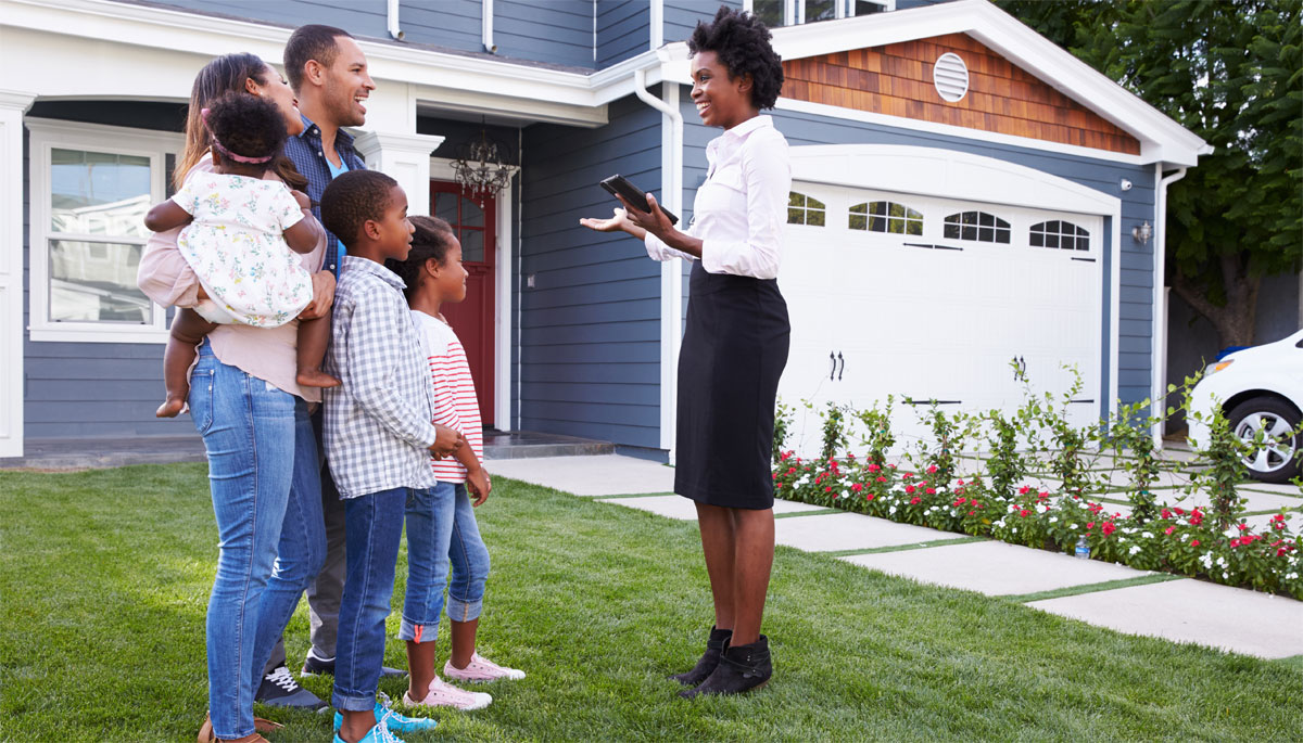 Stop Renting and Start Buying a House