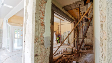 Ugly Truth About Home Renovations