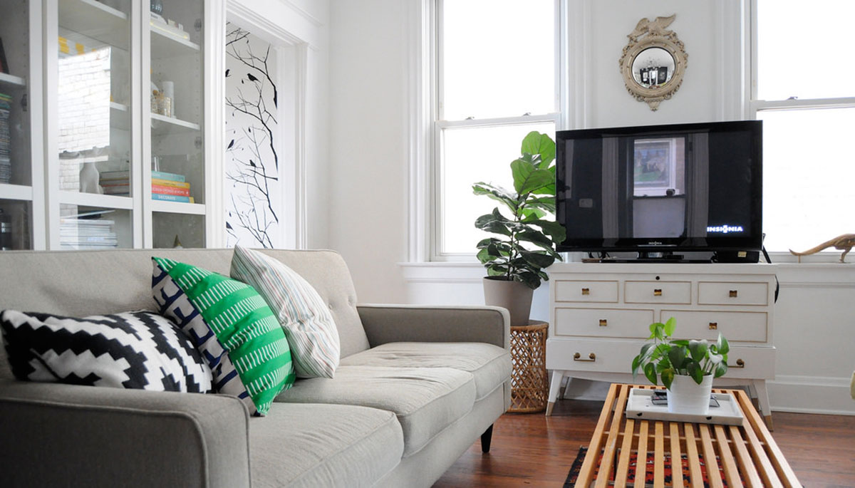 Design Details to Consider - Tying the design in