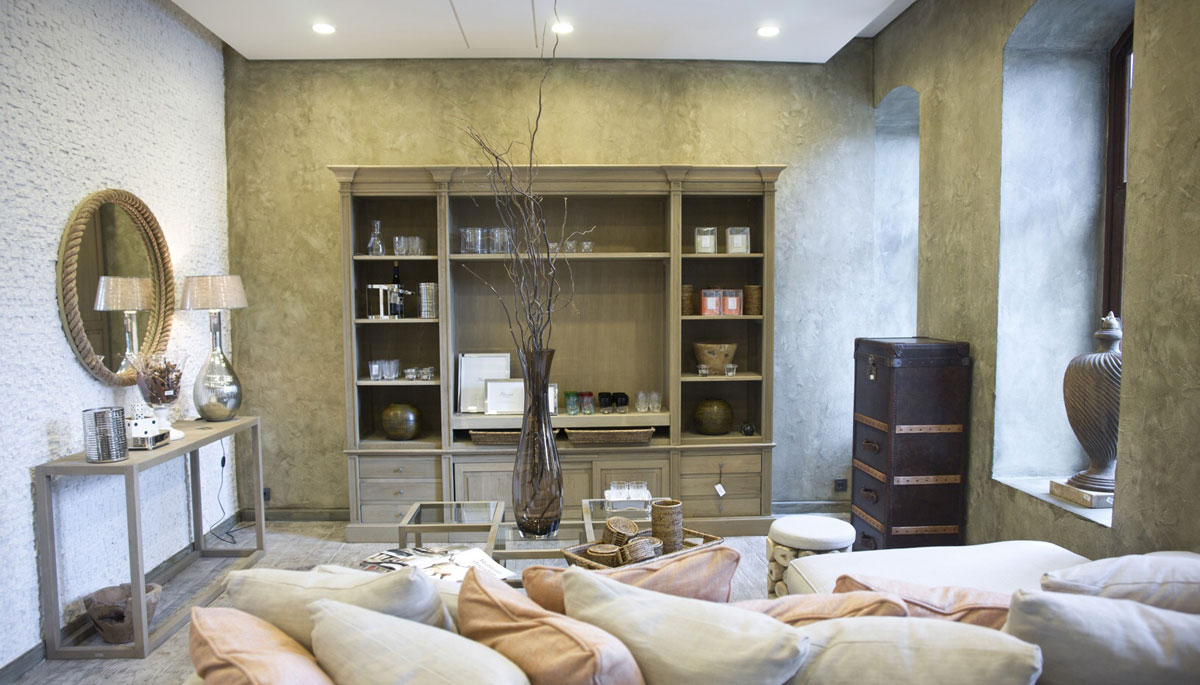 Design Details to Consider When Planning Your Living Room