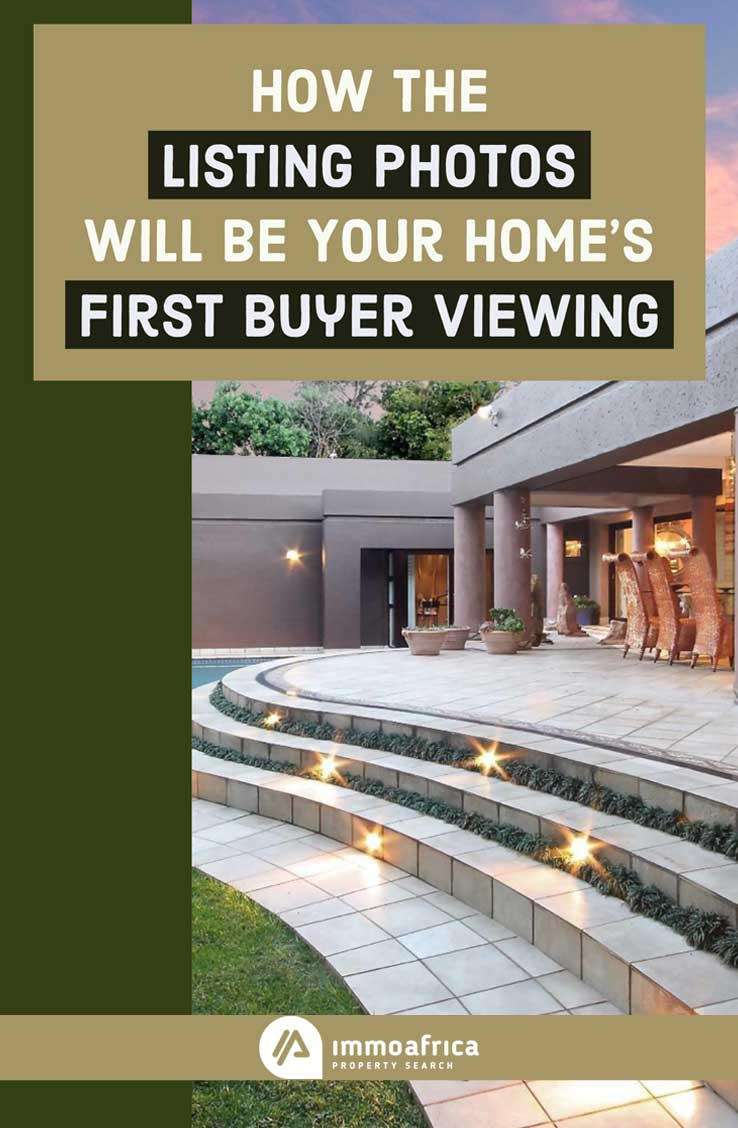 How Listing Photos Will Be Home's First Buyer Viewing