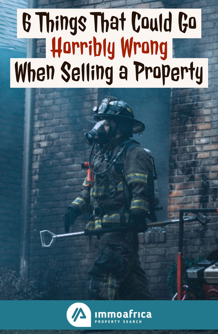 Things That Could Go Horribly Wrong When Selling a Property