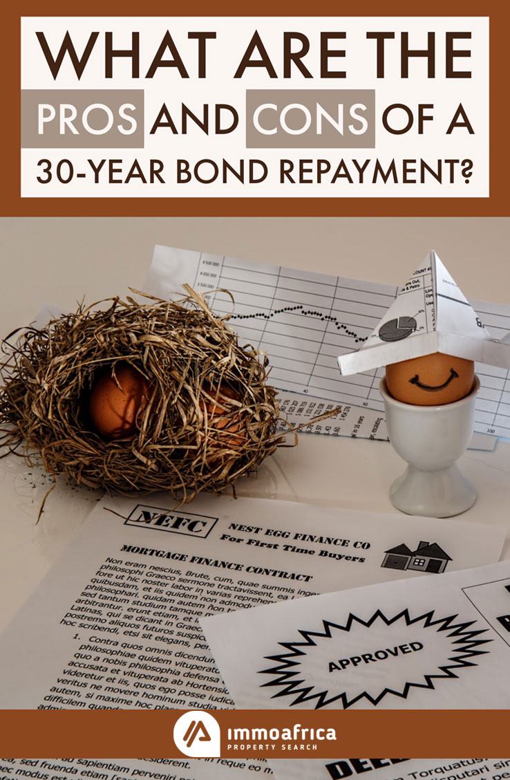 What Are the PROs and CONs of a 30-Year Bond Repayment