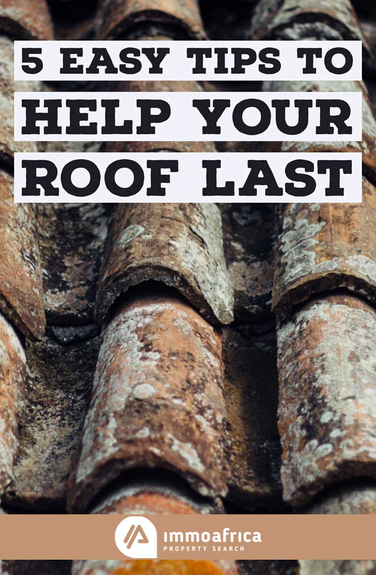 Easy Tips To Help Your Roof Last