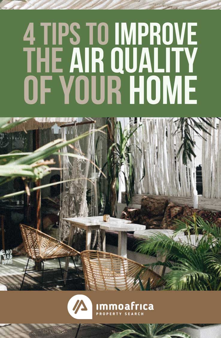Tips to Improve the Air Quality of Your Home