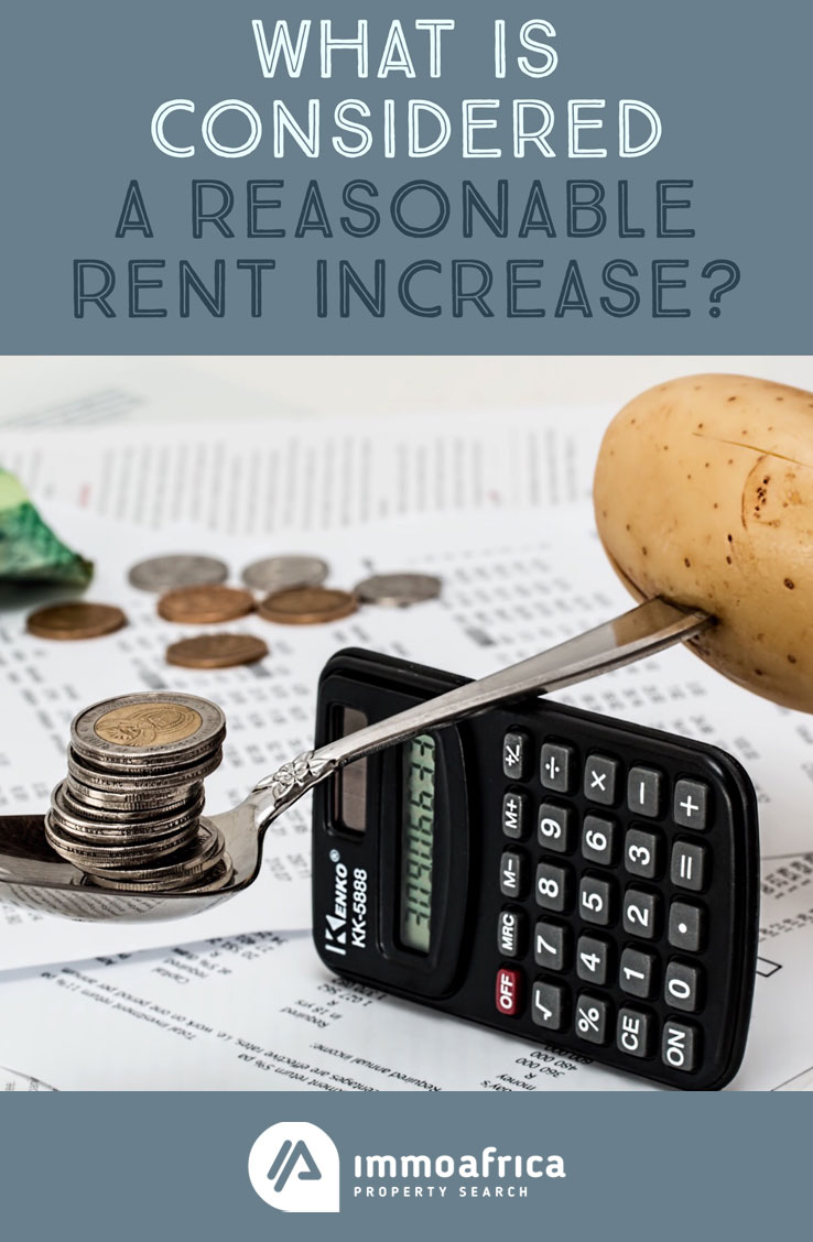 What is a Reasonable Rent Increase