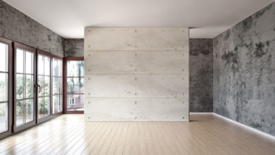 4 Interesting Reasons Why Concrete is the Next Big Thing in Interior Design