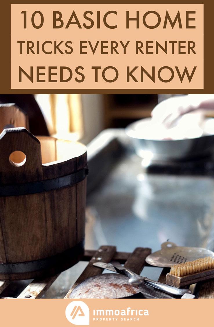 Home Tricks Every Renter Needs to Know