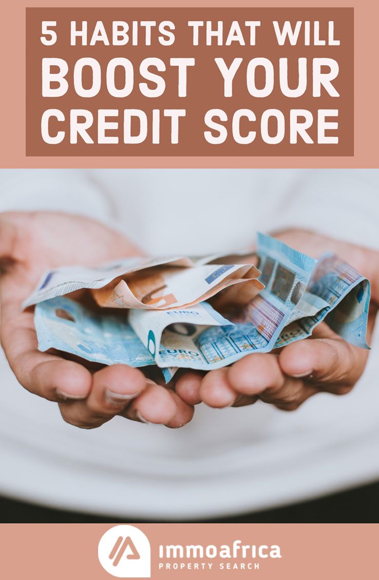 Habits That Will Boost Your Credit Score