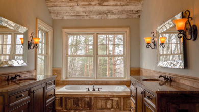 Things NOT to Do When Remodeling Bathrooms