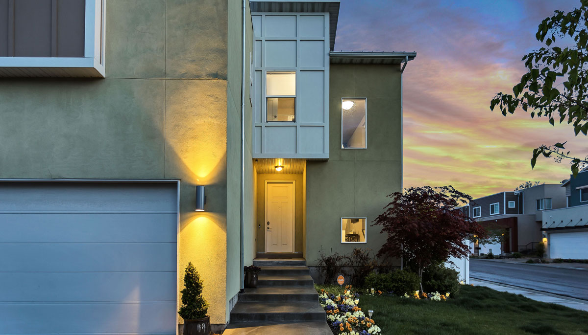 Tips When Buying a Home in an Estate