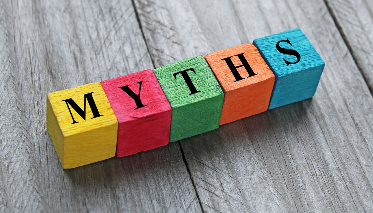 4 Home Selling Myths Exposed