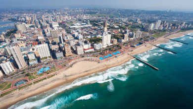 Photo of Kwazulu Natal at a glance