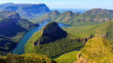 Photo of Mpumalanga at a glance