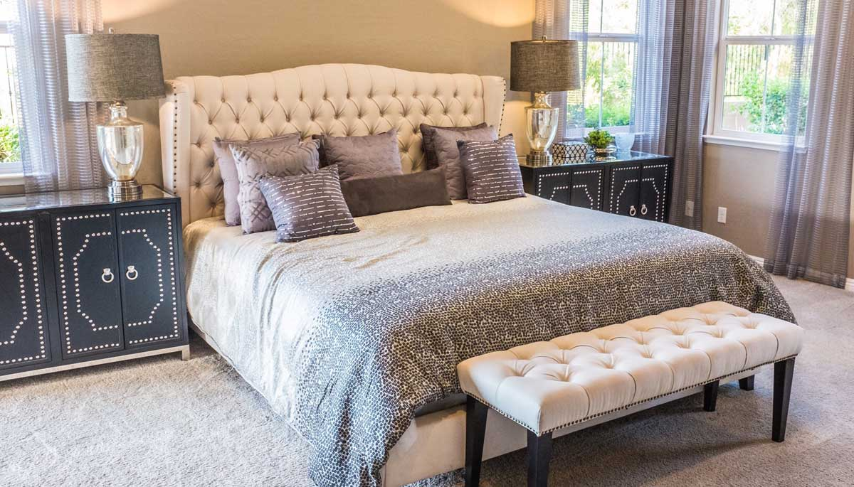 5 Awesome Bedroom Interior Design Ideas On A Budget Immoafrica Net