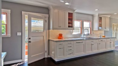 Ways to Update Your Kitchen Cabinets