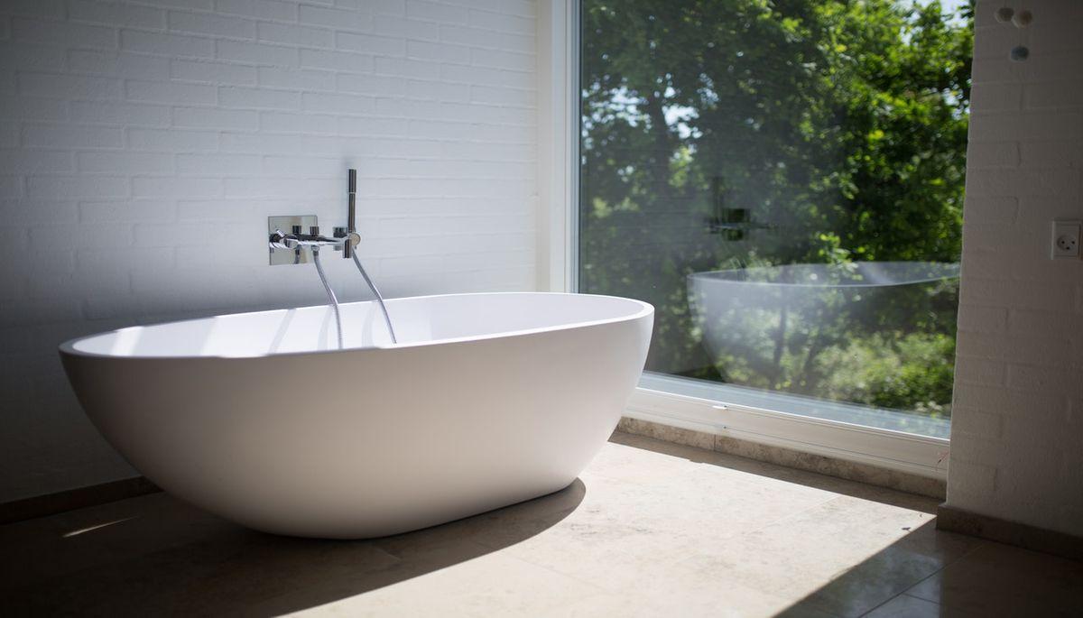 Create a Bathroom Oasis