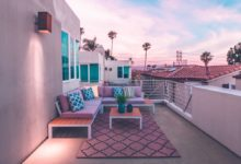 Decorating Tips for Your Patio