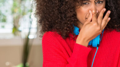 Photo of 5 Easy Tips For Getting Rid of Musty Smells In the Home