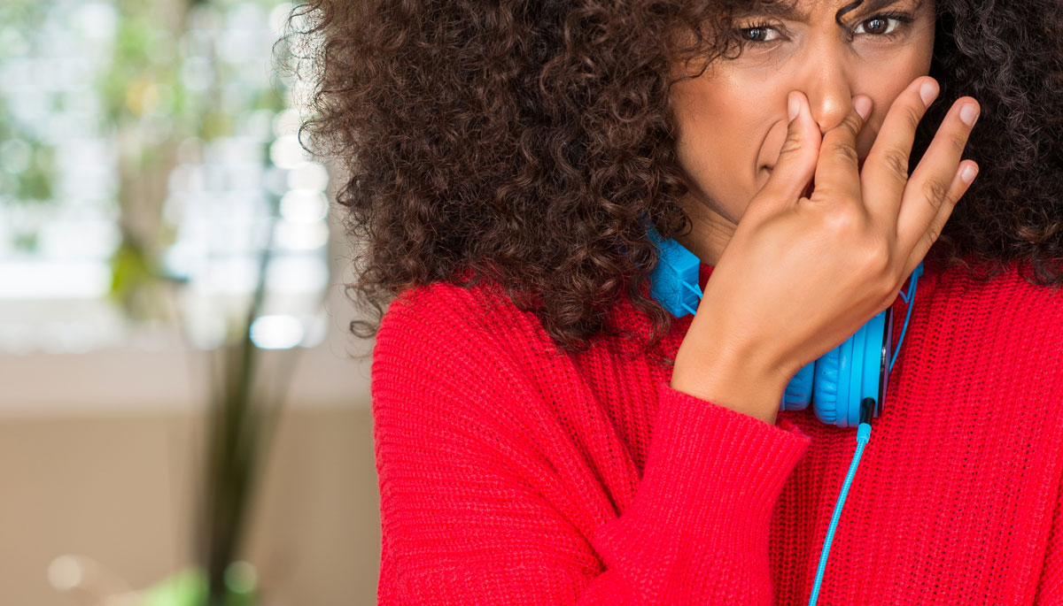 5 Easy Tips For Getting Rid of Musty Smells In the Home