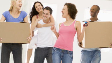 First-Time Home Buyer Checklist To Make Life Easier During The Move