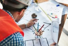 Safety Considerations When Working on Home Improvements