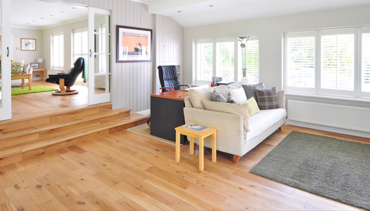 Ways You May Be Ruining Your Hardwood Floors
