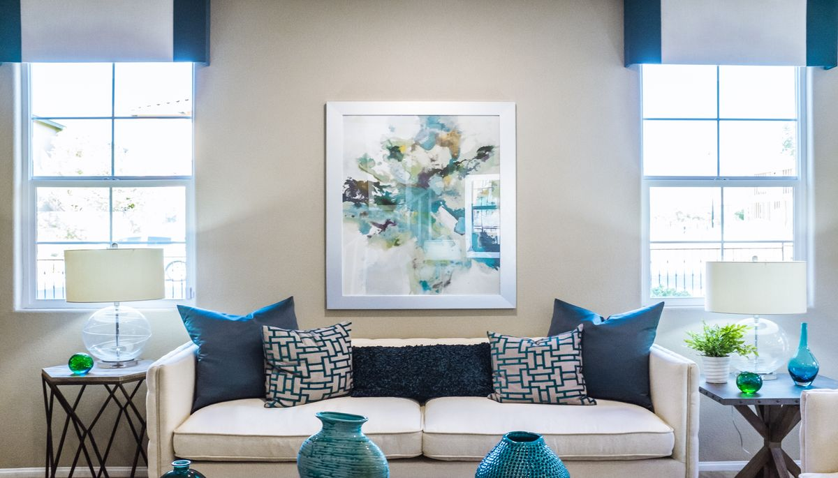 Choose the Right Type of Art to Match Your House