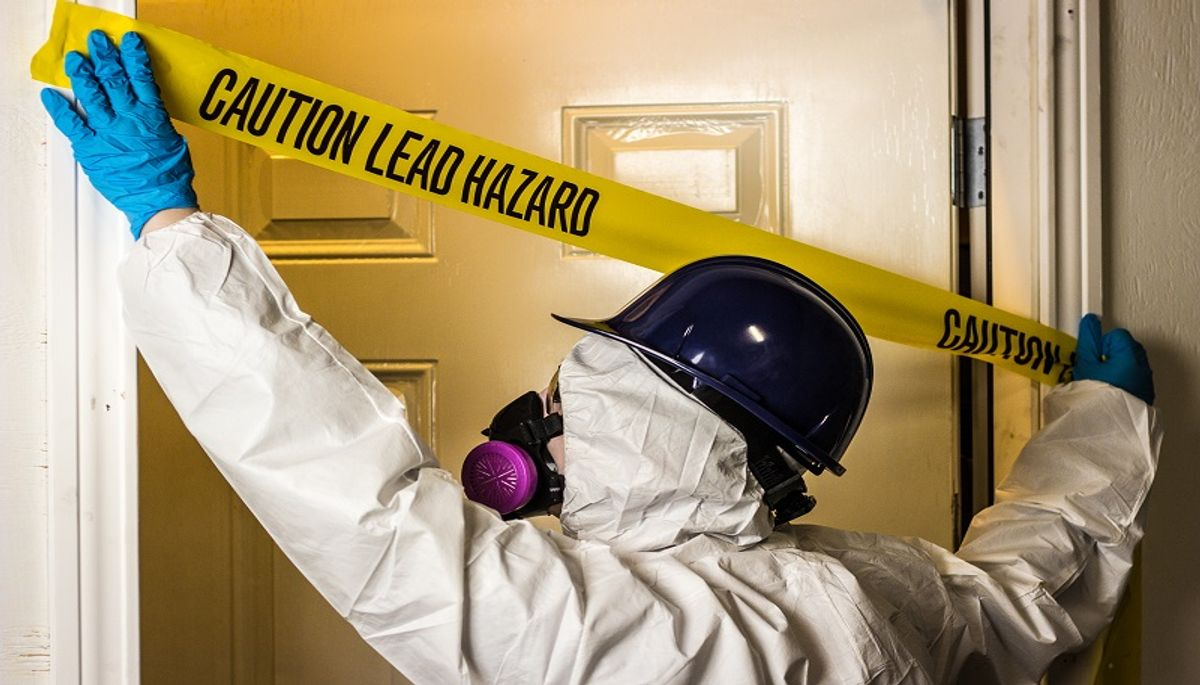 Hiring Professionals for Asbestos Removal