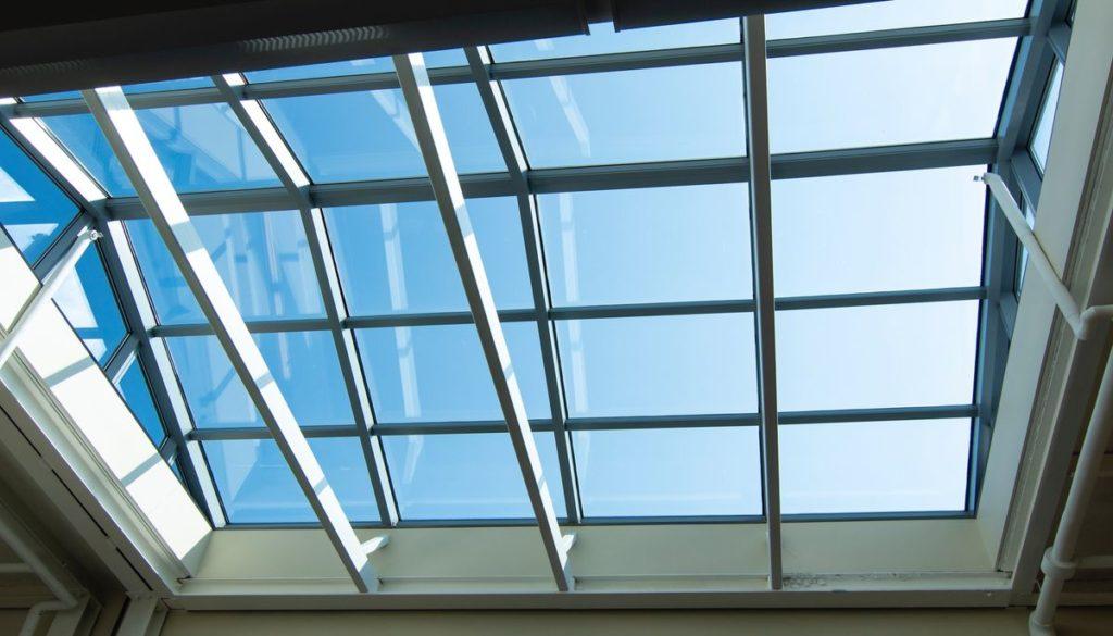 Install a skylight