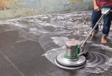 Preparing Your Floor with Concrete Floor Grinding