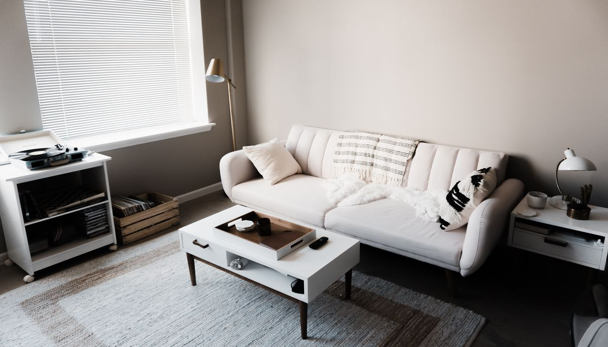 Decorate Your Apartment On a Student Budget