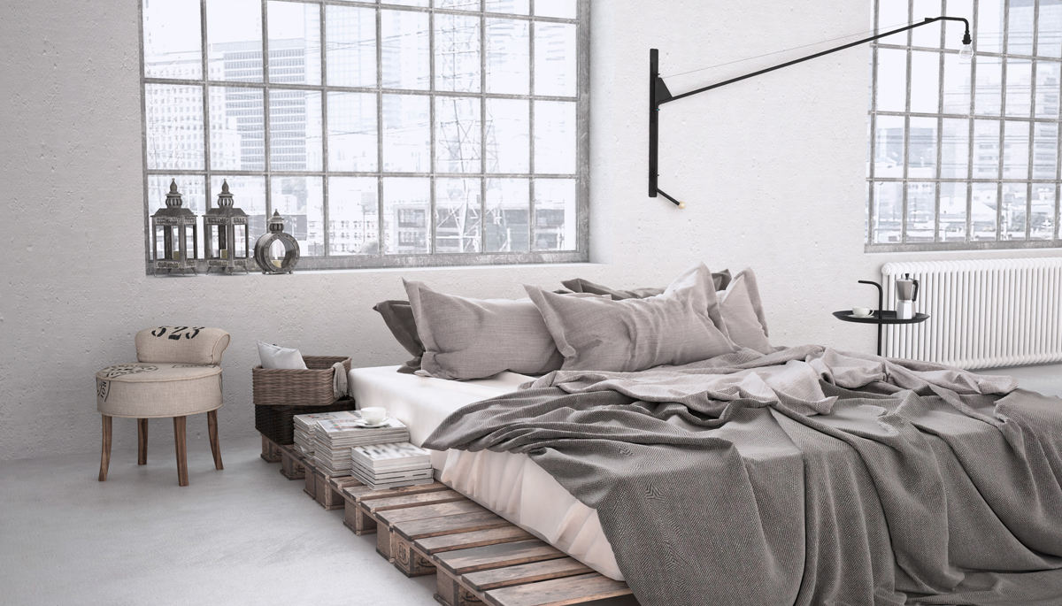 Design Trends Can Wreck Your Sleep Quality